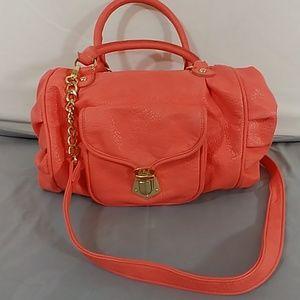 Steve Madden Coral Handbag